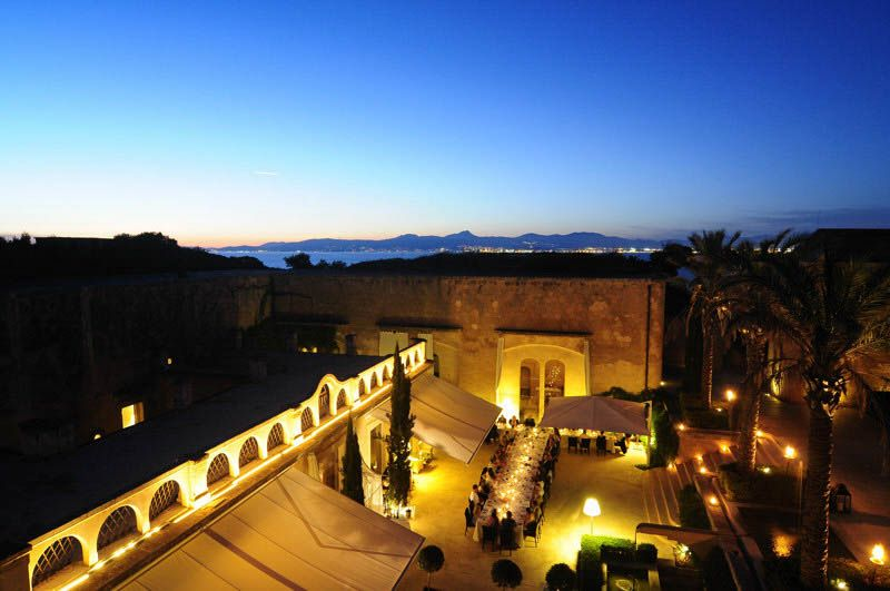 Event Location Majorca