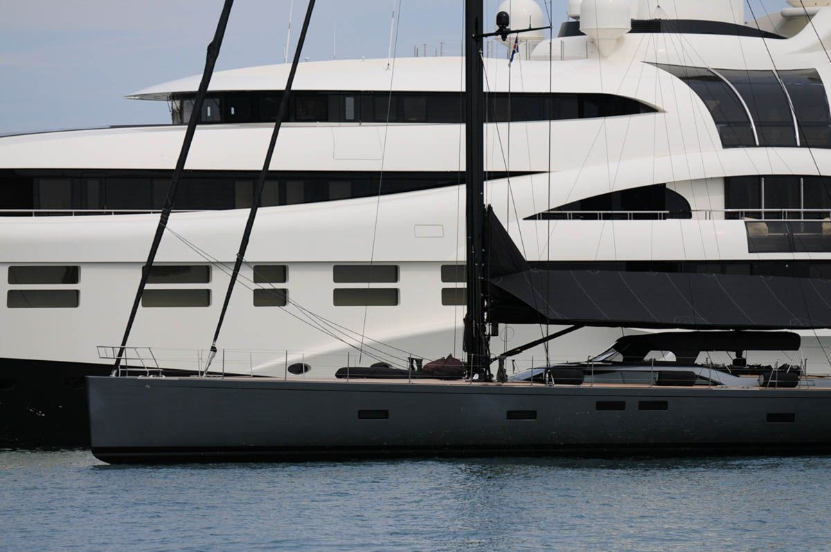 Ibiza Luxury Yachts