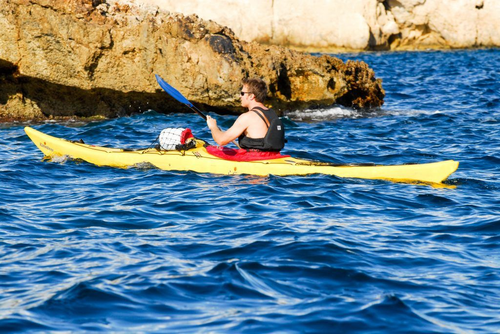 unics-event-majorca-sea-kayaking