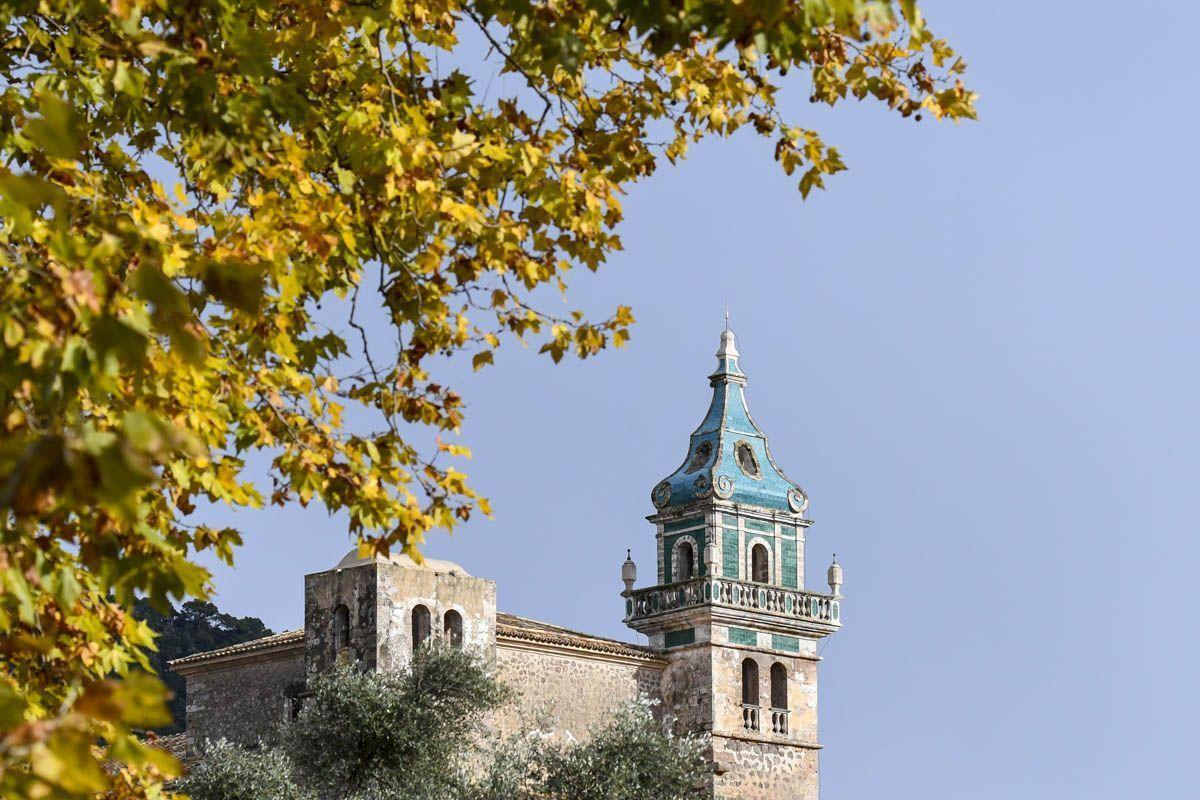 Royal Carthusian Monastery (Real Cartuja Valldemossa)