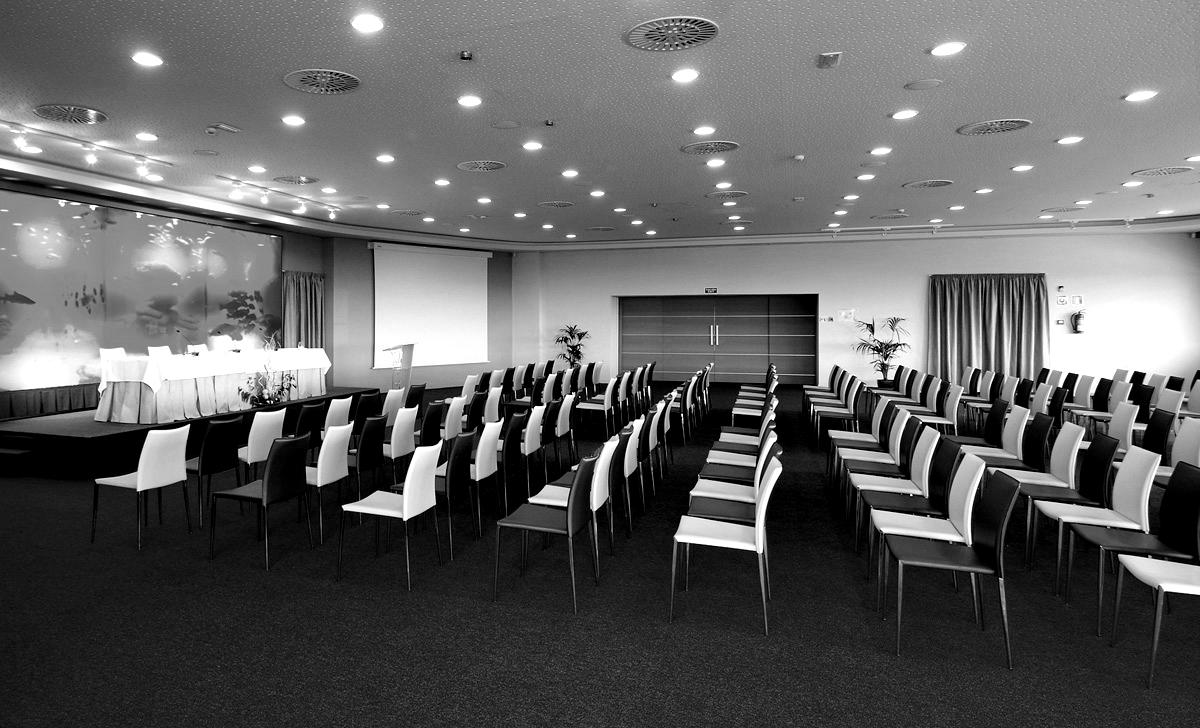 meeting room palma aquarium event venue Majorca