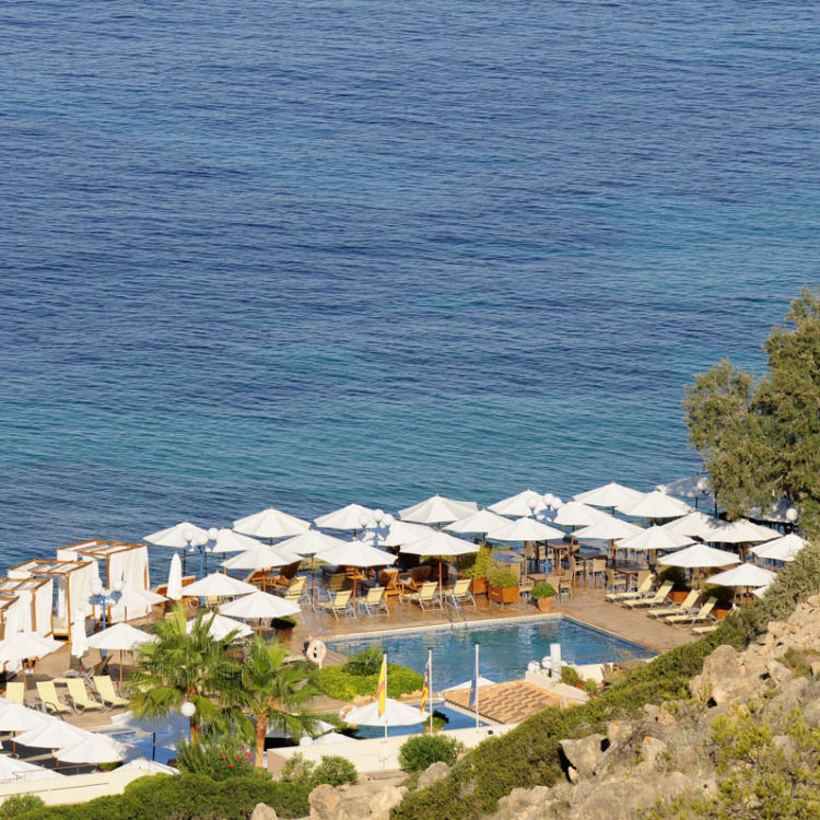 Mediterranean Sea Club