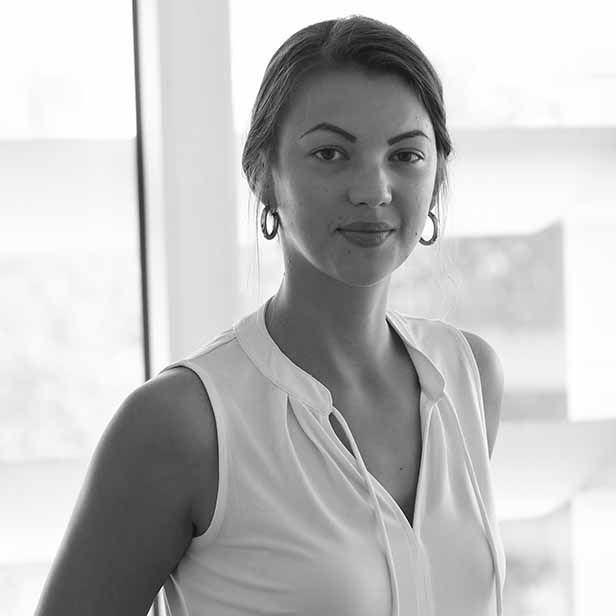 Maria Raskovic