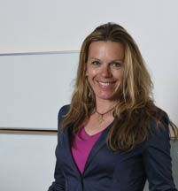coach Sonja Thiele