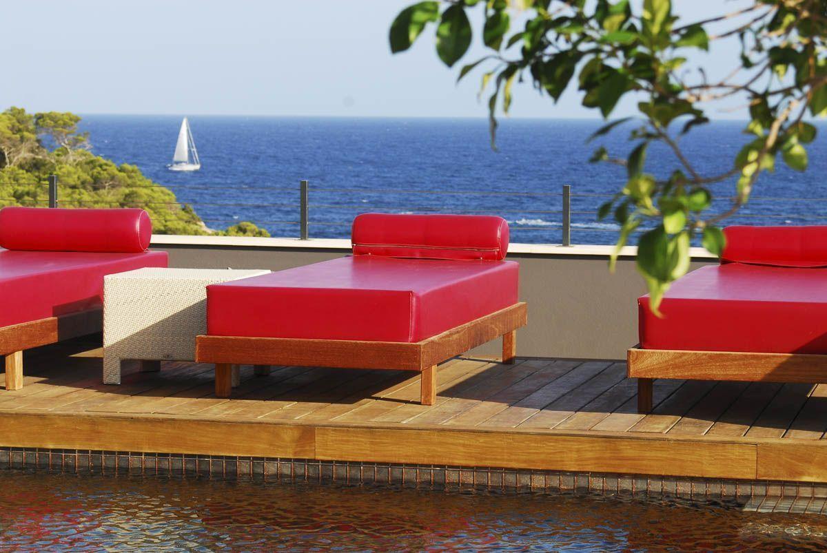 Ibiza 5-Star Hotel