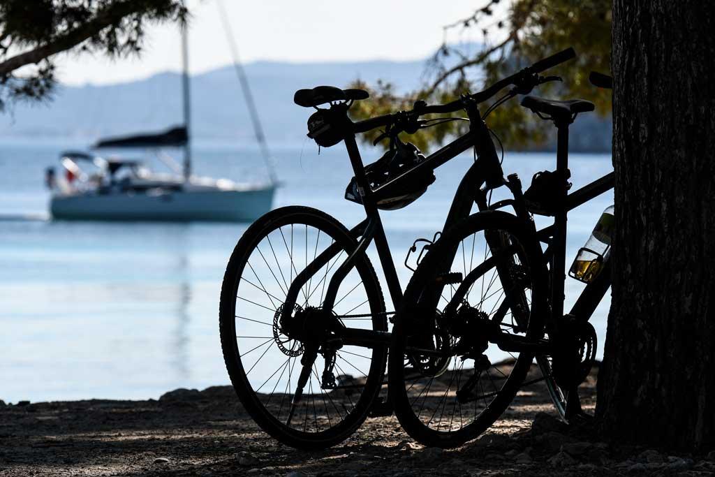 Bike tour Formentor Mallorca