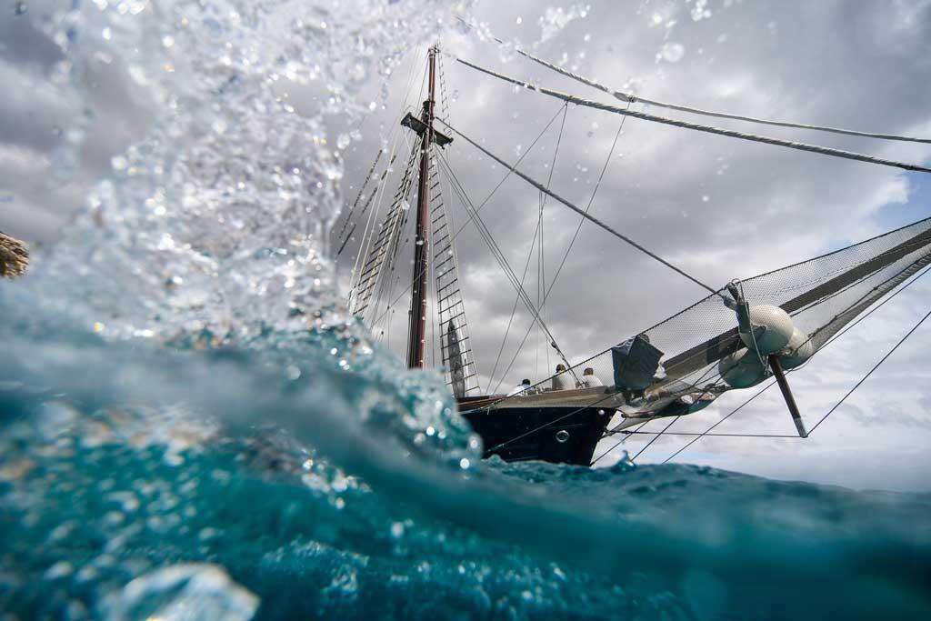 sailing Mallorca Event